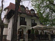 Accommodation Sziget Festival Budapest, Grand Richter Hotel