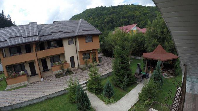 Vila Lorena Slănic Moldova