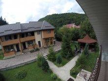 Villa Știețești, Lorena Villa