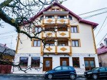 Panzió Brassó (Braşov) megye, Liberty Rooms Villa