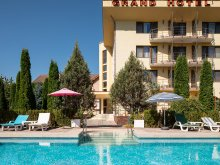 Accommodation Braşov county, Grand Hotel