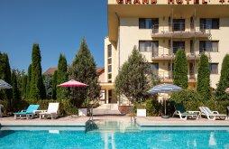 Hotel Brassó (Braşov) megye, Grand Hotel