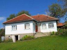 Accommodation Slatina de Criș, La Vidra Guesthouse