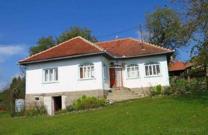 Casa de oaspeți La Vidra Vârfurile