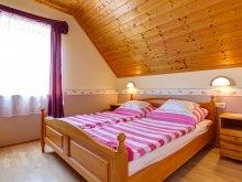 Accommodation Hungary, Andrea Villa Apartmenthouse