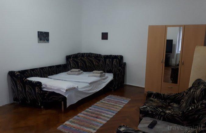 Pasajul Scărilor Apartman Nagyszeben