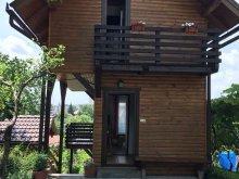 Accommodation Câmpu Cetății, Feriga Guesthouse