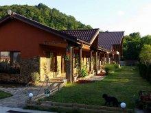Accommodation Moneasa, Raiul Munților Guesthouse