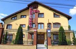 Accommodation Borlova, Teo Guesthouse