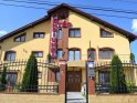 Accommodation Caransebeș Teo Guesthouse