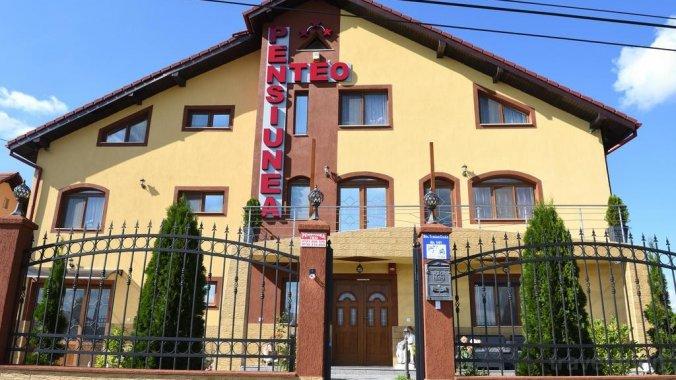 Teo Guesthouse Caransebeș