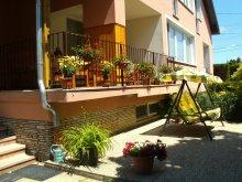 Accommodation Győr-Moson-Sopron county, Újvári Guesthouse