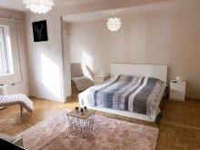 Accommodation Tiszasziget, Mandala Apartment