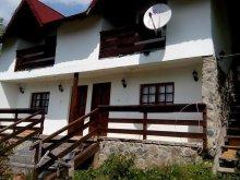 Apartman Pleașa, Gură de Rai Kulcsosház