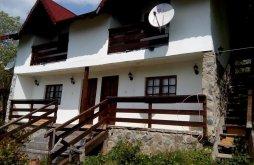 Kulcsosház Stoenești (Berislăvești), Gură de Rai Kulcsosház