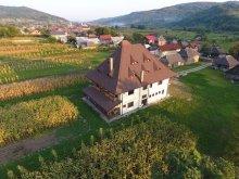 Cazare Transilvania, Pensiunea Agroturistică Sânziene