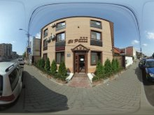 Apartament Bârla, Pensiunea El Passo
