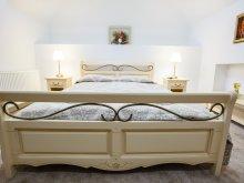 Accommodation Priboiu (Tătărani), Maisonette Apartments