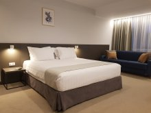 Accommodation Fogarasföld, Novo Boutique Hotel