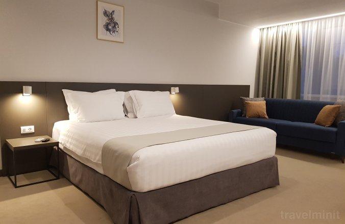 Novo Boutique Hotel Râmnicu Vâlcea