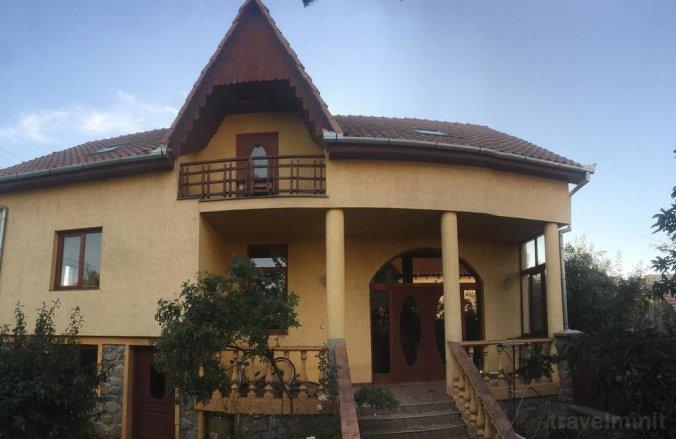 Sofia Guesthouse Marghita
