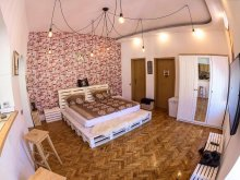 Accommodation Hărman, MW Old&New Home