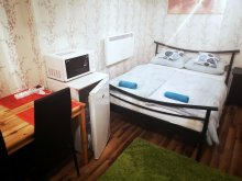 Accommodation Csaholc, Apartment Csillag