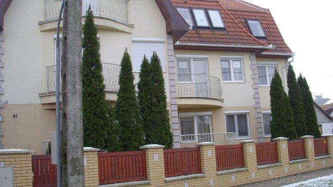 Apartament Margit (Szurmai) Hajdúszoboszló