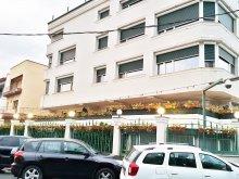 Accommodation Sălcioara (Mătăsaru), My Hotel Apartments