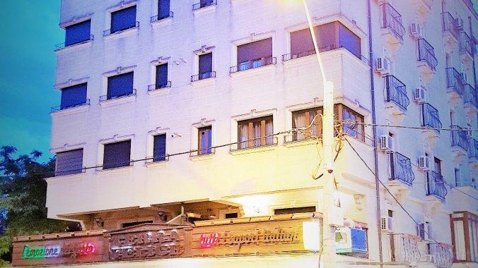 My Hotel Apartments Băneasa București