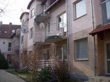 Apartament Ungaria, Apartament Margit (Kölcsey)