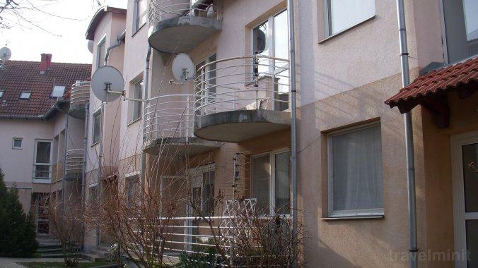 Margit Apartman (Kölcsey) Hajdúszoboszló