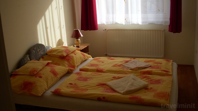 Apartament Margit (Kölcsey) Hajdúszoboszló