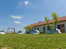 Accommodation Tășnad Thermal Spa, Kentaur Horse Farm, Guesthouse and Camping