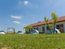 Panzió Szatmár (Satu Mare) megye, Kentaur Lovasfarm, Panzió és Kemping