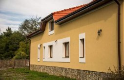 Panzió Valea Lungă Română, Maria Panzió