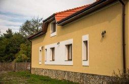 Pensiune Românești, Pensiunea Maria