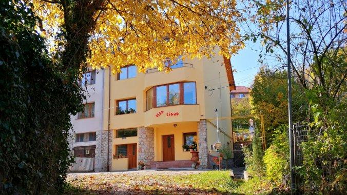Liana Villa Brașov
