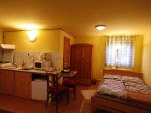 Accommodation Molvány, Czanadomb Apartment
