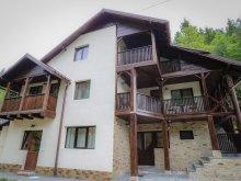 Panzió Várfalva (Moldovenești), Cheile Albacului Panzió