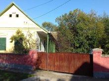 Accommodation Kisjakabfalva, Lepkés Guest house