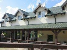 Villa Bethlen (Beclean), Moara de Vânt Zooparc Villa
