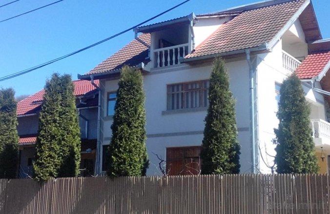 Eden Panzió Curtea de Argeș