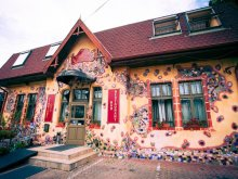 Bed & breakfast Hungarian Cultural Days Cluj, Déjà Vu B&B