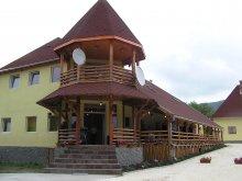 Accommodation Covasna county, Téglás B&B