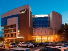 Hotel Saraiu, Hotel On Plonge Junior