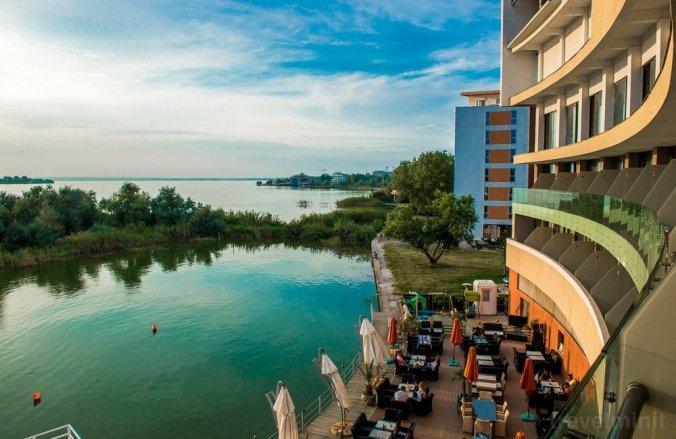Hotel On Plonge Junior Constanța