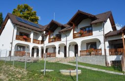 Apartament Ilva Mare, Pensiunea Encian
