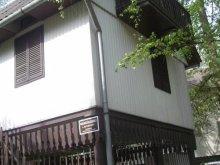 Casă de vacanță Tiszaszentmárton, Casa de vacanță Margitka