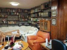 Cazare Curteni, Apartament Trandafir